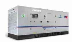 450 KVA Force Diesel Generator
