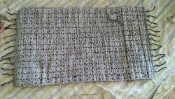 Boli cotton rug
