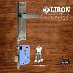 Mortise Handle Lockset LBMH32