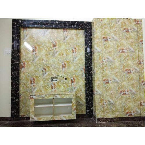 UPVC Decorative Wall Panel