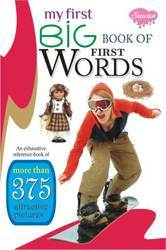 My First Big Book of First Words100