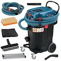 Bosch Dust Collection System