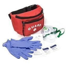 Guard Hip Pack Kit