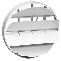 Louver Dampers
