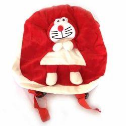 Kids Soft Toy Bag