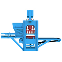 Top Press Fly Ash Bricks Machine