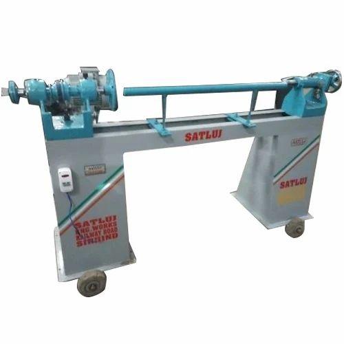 Wood Turning Lathe Machine At Rs 25000 Unit Wood Turning Lathe