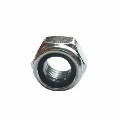 DIN 985 SS Insert Lock Nut