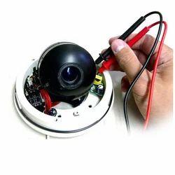 CCTV Camera Repairing Services