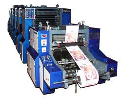 Computer Stationery Printing Machine