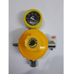 Vaccum Jar Regulator