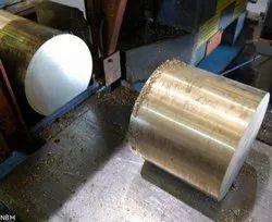 Silicon Aluminium Bronze