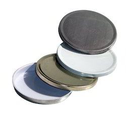 4 Inches Drum Cap Seals