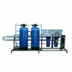 RO 1000 LPH Plant