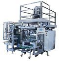 Servo Based Multi Track Packaging Machine