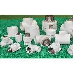 PPRC Pipe Fittings