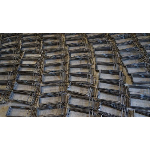 Steel Ring Stirrup For Construction, M  K  Iron Private