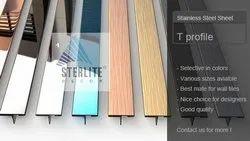 Patty Stainless Steel Original Flat Bar