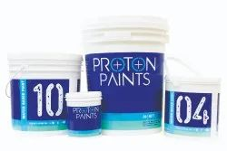 Prabhat Paints High Sheen Water Based Latex Paint, Packaging Type: Bucket, Packaging Size: 1 To 20 Liter