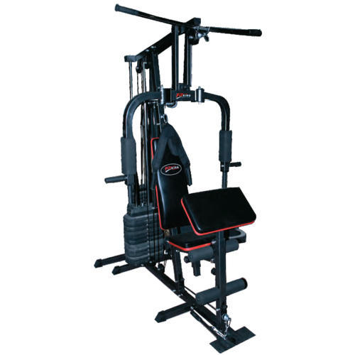 Fitking g home gym personal trainer usage household gym rs