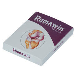 Herbal Joint Pain Capsules ( Rumawin Capsules)