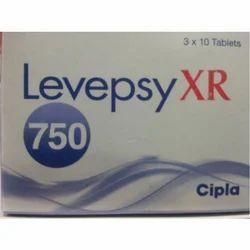 Levetiracetam Tablet