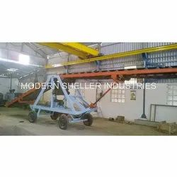 Double Side Loading Conveyor