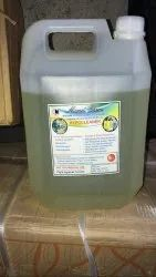 SODIUM  HYPOCHLORITE 5 Ltr Can