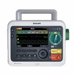 DFM100 Philips  Defibrillator