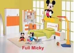 Big Stencils Full Micky