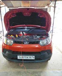 Mahindra Car Auto Gas Services