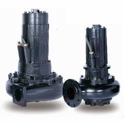 Effluent Pump I Tech Series Pump