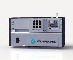 CNC Turning Machine Sinewy 2575