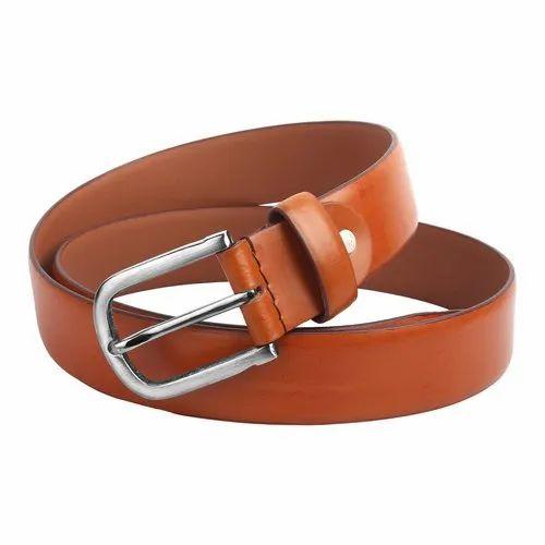 Genuine Leather profile Belts
