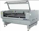 Sealed Co2 Laser Tube Double Head Laser Cutting Machine