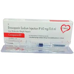 Enoxaparin Sodium Injections IP