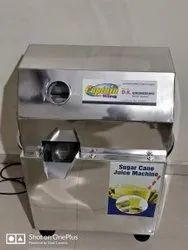 Electric Automatic Sugar Cane Juice Machine