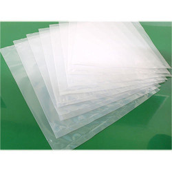 Transparent Packaging Pouches