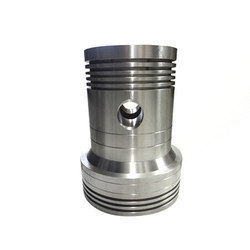 Sabroe Compressor Piston