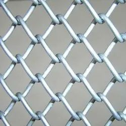 Galvanized Fencing Net, For Security, Construction Etc