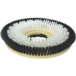 Carpet Brush for Single Disc Machine|Scrubbing Brush