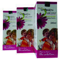 Women Herbal Syrup for Blood Purification