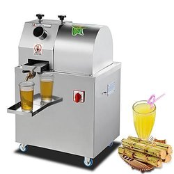 Commercial Modern Sugarcane Juice Extractor