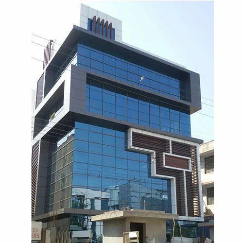 Facade Aluminium Composite Panel