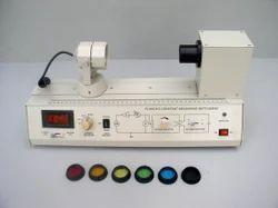 PC 101 Plancks Constant Apparatus