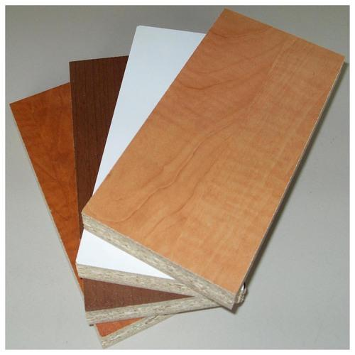Melamine Faced Mdf Particle Board