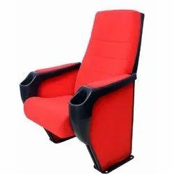 Red Auditorium Chairs
