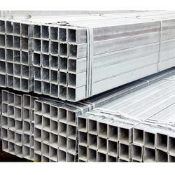 302 Stainless Steel Rectangular Tube