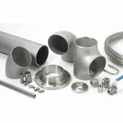 Hastelloy Stainless Steel Pipe Fitting