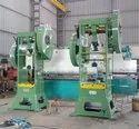Mechanical Power Press Machines